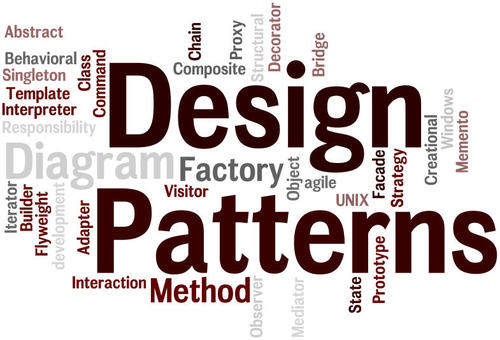 Design patterns image